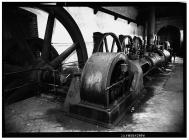 Cold rolls engine at Kidwelly tinplate works