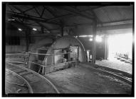 Tippler at Llanharry Iron Ore Mine