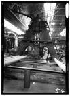Steam hammer at Newport Tube Works
