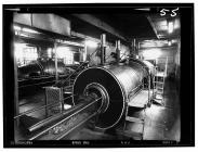 Pilger mill engine at Newport Tube Works