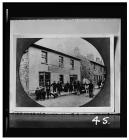 The Railway Hotel at Blaenavon