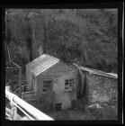 Waddle fan and engine house at Clydach Merthyr...