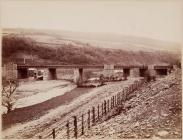 Trehafod railway bridge