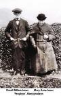 Abergynolwyn, David and Mary Jones