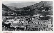 Abergynolwyn pre-1908