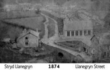 Abergynolwyn 1874