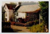 Mill House, Llanblethian