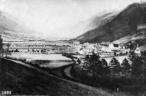 Abergynolwyn 1895