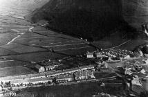 Abergynolwyn circa 1900