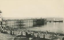 The Pier and Steamer, Penarth