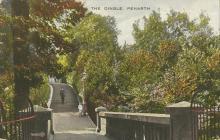 The Dingle Penarth.
