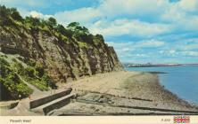 Penarth Head, Penarth.