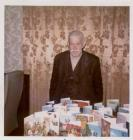 Pictures of James Lewis Gorslwyd Cilcennin