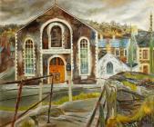 Coedpenmaen English Baptist Chapel, Pontypridd