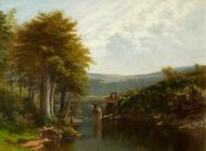 Berw Aqueduct
