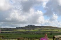 Rhiw - Can you see the sleeping giant