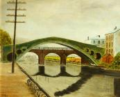 The Old and Victoria Bridges