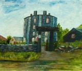 Round Houses, Rhydyfelin