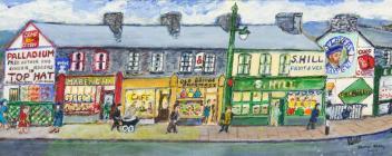 Taff Street (1), Pontypridd