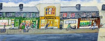 Taff Street (2), Pontypridd