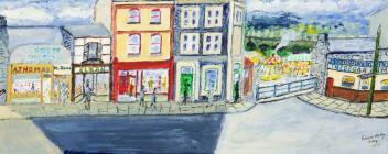 Taff Street (3), Pontypridd