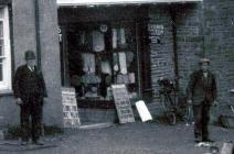 The village shop Commercial Cilcennin
