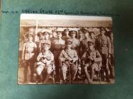 Salonika WW1 photos