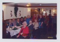 Merched y Wawr Treboeth Branch Christmas Dinner...