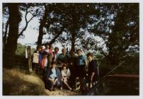 Merched y Wawr Trefdraeth Branch (Newport,...