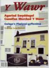 Y WAWR- Merched y Wawr's quarterly magazine....