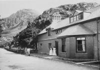 Ogwen Cottage
