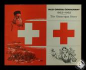 "Booklet ""Red Cross Centenary. 1863 - 1963...."