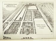 Cathays memorial map with proposed site for...