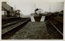 Cambrian Railways, Abermule,