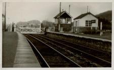 Cambrian Railways, Abermule
