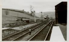 Cambrian Railways Caersws