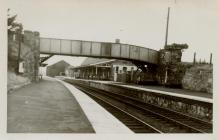 Cambrian Railways Scafell