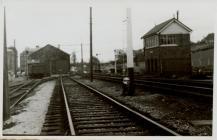 Cambrian Railways Abermule