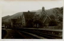 Cambrian Railways, Moat Lane