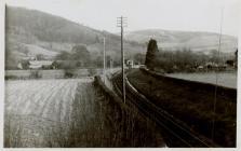Cambrian Railways, Carno.