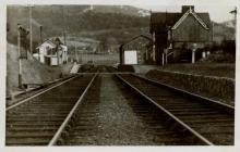 Cambrian Railways, Llanbrynmair