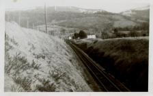 Cambrian Railways, Llanbrynmair.