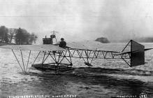 Hydroplane, Gnosspelius no 2