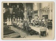 St. Johns Hospital Christmas Celebrations