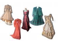 Porthcawl Museum Costume
