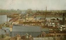 Barry Docks
