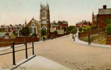 Romilly Road, Barry