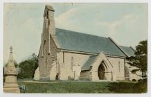 A Parish Church, Barry