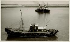 Barry Pilot Boat & Tugs
