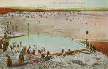 Bathing Pool, Barry Island